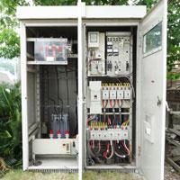 高圧受変電設備(キュービクル)工事
