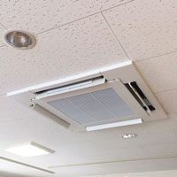 福岡県全域業務用エアコン設置工事
